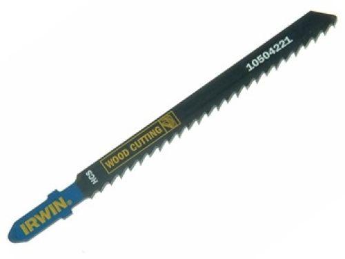 Irwin Jigsaw Blades