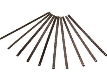 Junior Hacksaw Blades Bahco