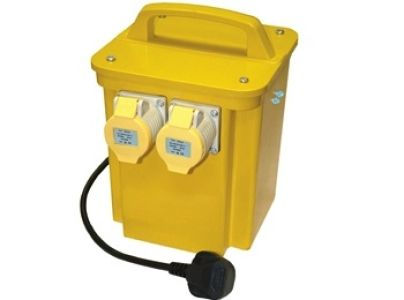 Transformer 3300va Twin Outlet