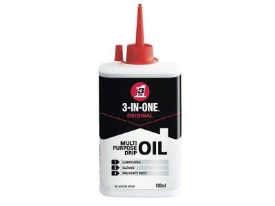3 In One Oil Flex Can 100Ml