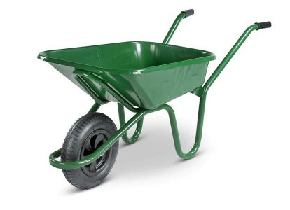 Haemmerlin Green Wheelbarrow
