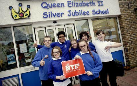 Queen Elizabeth II Silver Jubilee School