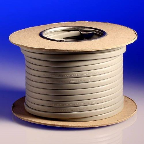 Twin And Earth Cable 50 Metre Roll 1.5mm