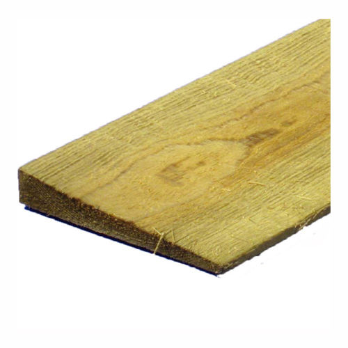 Featheredge Board