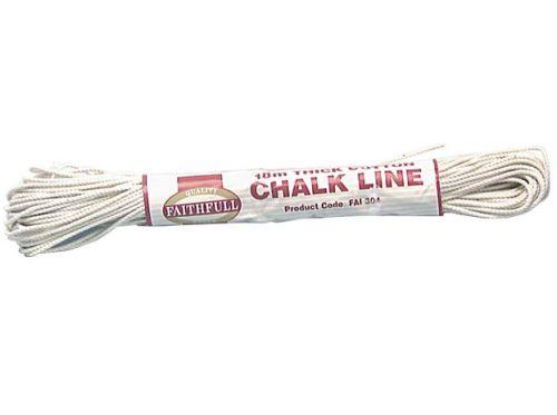 Thick Cotton Chalk Line