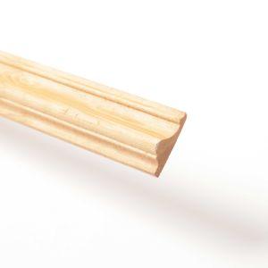 Pine Dado Rail