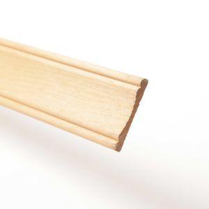 Pine Panel Moulding