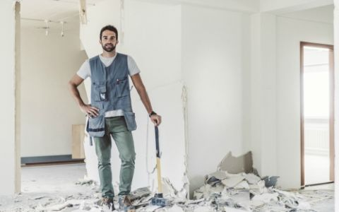Five things to consider before you remove an internal wall