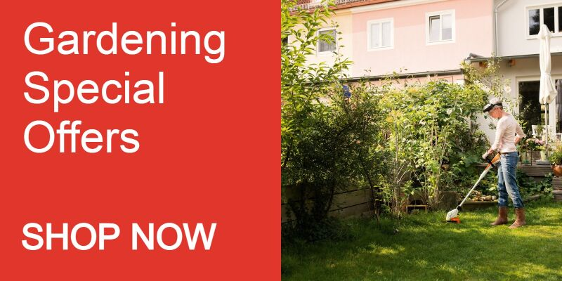 gardening offers