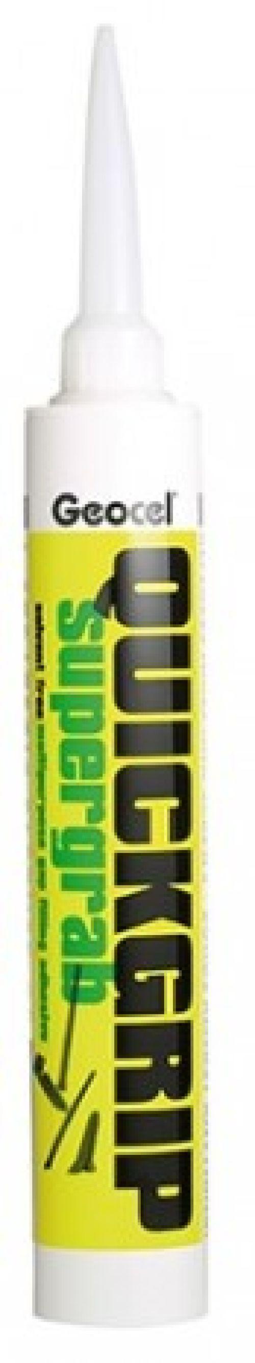 Quickgrip Multipurpose Adhesive