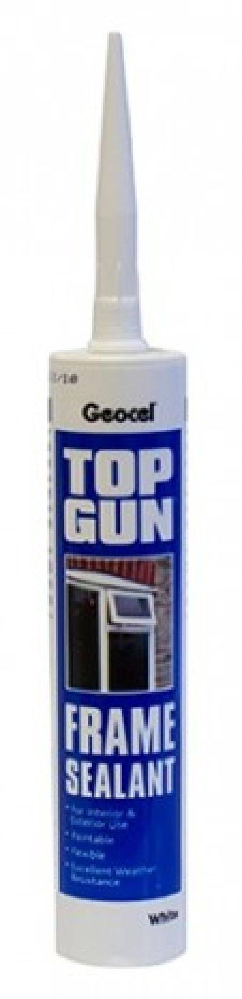Top Gun Frame Seal