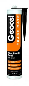 Trade Mate Fire Block
