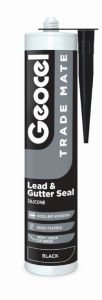 Sherwin-Williams Trade Lead And Gutter Seal 300ml Grey