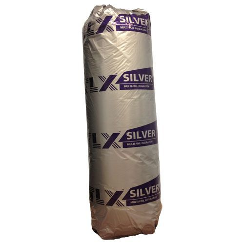 ThermaQuilt Foil Insulation