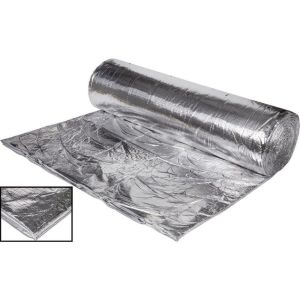 YBS SuperQuilt Foil Insulation 1200mm x 40mm x 10 Metre Roll
