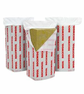 Rockwool Sound Deadening