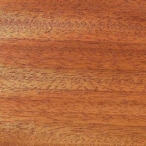 Kosipo red hardwood veneer
