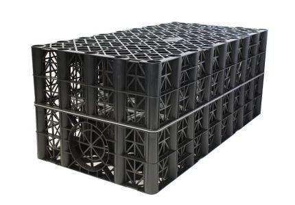 Polystorm-R Modular Soakaway Box