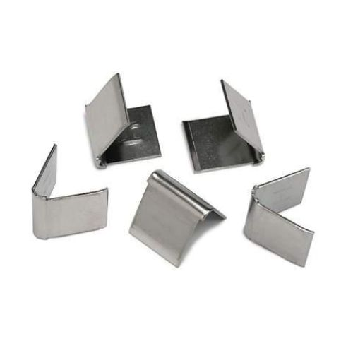Lead Flashing Clips (approx 25 Per Pack)