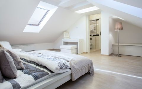 Guide to loft conversion - blog post