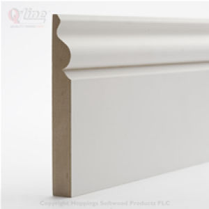 Primed MDF Ogee Architrave