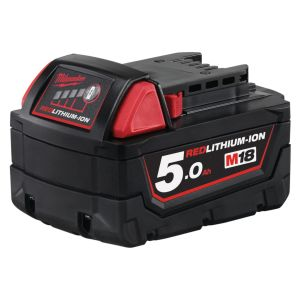 Milwaukee M18 Lithium-ion battery