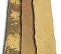 Natural Sandstone Edging Strips