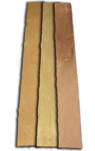 Natural Sandstone Edging Strips