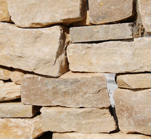 Purbeck Cut Walling Stone