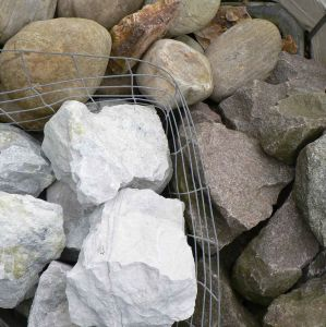 Scottish Mixed Rockery Stone