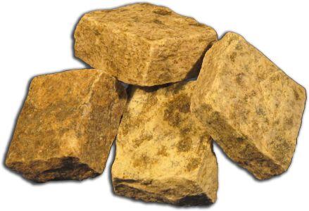 Granite Setts