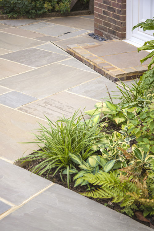 Raj Green Sandstone Project Pack