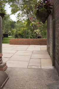 Autumn Gold Sandstone Project Pack