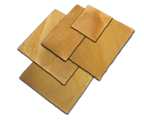 Buff Brown Sandstone Project Pack