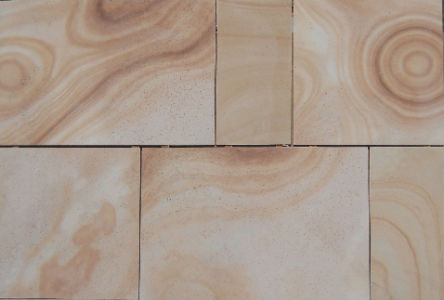 Polished Sandstone Project Pack