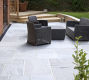 Silver Grey Sandstone Project Pack