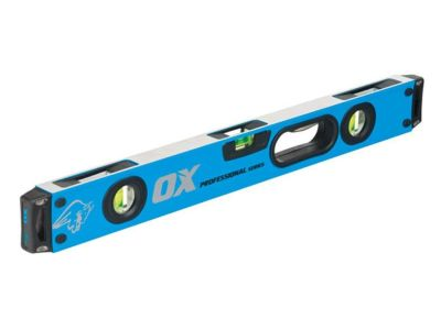 OX Tools Pro Level 600mm