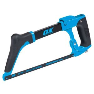 OX Tools Pro High Tension Hacksaw 12""