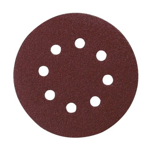Makita Abrasive Disc 125 Punched 40G P-43533