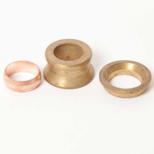Brass Compression Reducing Set