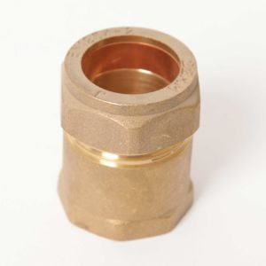 Comp - Mi Straight Coupling