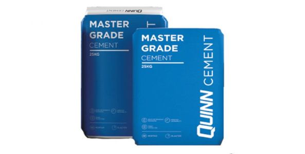 Quinn Master Grade Cement
