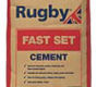 Rugby Fast Set Cement