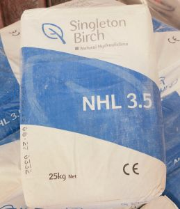 Natural Hydraulic Lime Nhl3.5