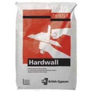 Thistle Hardwall Plaster