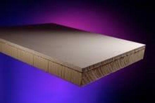 Eco-Liner Pir Plasterboard 2400mm x 52.5mm x 1200mm