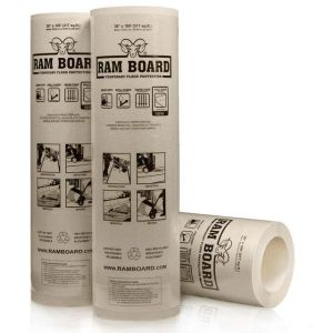 Ram Board Floor Protection 1000mm x 30mtr