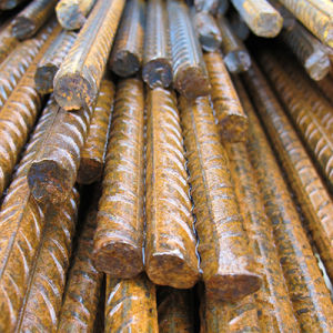 Steel Reinforcing Rod