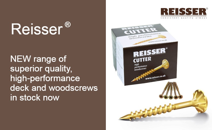 reisser screws