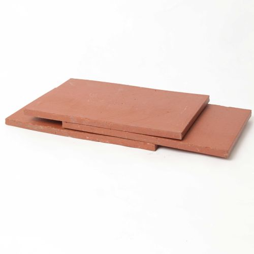 Clay Creasing Tile